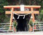 [寺社] 2006年の初詣で行った神社(宮崎県)