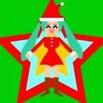 [動画] Jingle All Year Long 初音ミク バージョン