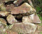 [城郭] 五百年前の突貫工事。相模国 石垣山城(神奈川県)