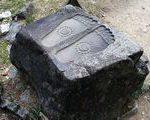 [城址] ロマン限りないザ・古城。近江国 安土城(滋賀県)