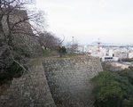 [城址] フックショットを使いたい城 讃岐国 丸亀城(香川県)