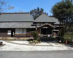 [陣屋・代官屋敷] 薩摩の関所番 二見家住宅(宮崎県)