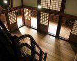 [城址] 可愛い外観と居心地の良い内装の天守 伊予国 宇和島城(愛媛県)