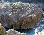 [巨岩・奇岩] 無名スポット 一ツ瀬川の巨石(宮崎県)