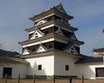 [城址] 偽りなく本当に本格的な、本格木造復元天守 伊予国 大洲城(愛媛県)