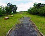 [城址] 残念な公園化をされた城址 近江国 山崎山城(滋賀県)