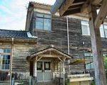 [城址] 城址に残る近代建築が素晴らしい。播磨国 三木城(兵庫県)
