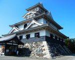 [城址] 秀吉の最初の居城・近江国 長浜城(滋賀県)
