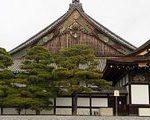 [城址] 最高のグラフィックと低い自由度 山城国 二条城(京都市)