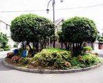 [街道・道路] ちいさいかわいいぐーるぐる。常盤台クルドサックめぐり(東京都板橋区)