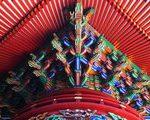 [寺社] 極彩色!五重塔!大本山!池上本門寺(東京都大田区)