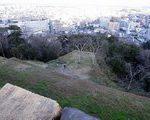 [城址] 建物が無くてもド名城 伯耆国 米子城(鳥取県)