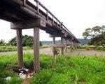 [土木] 世界最長木造歩道橋!大井川の蓬莱橋!後半グッダグダ!(静岡県)