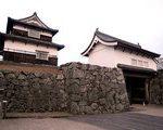 [城址] 九州最大城郭!!日本最大水濠! 筑前国 福岡城(福岡県)
