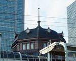 『見えたァー!』のソース(0001) 東京駅
