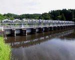 [土木] 橋に合わせて16も水門を作るとは律義者め! 十六橋水門(福島県)