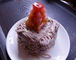 [蕎麦] 築いて食べよう!城ソバ