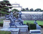 [城址] 山を越え谷を越え……陸奥国 二本松城(福島県)